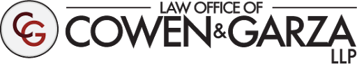 Law Office of Cowen and Garza Logo